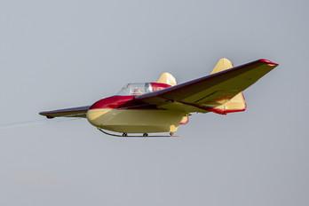 - - The Shuttleworth Collection Fauvel AV.36C
