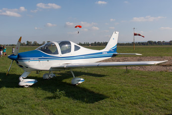 I-8032 - Private Tecnam P2002