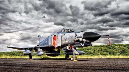 73-1046 - Turkey - Air Force McDonnell Douglas F-4E Phantom II