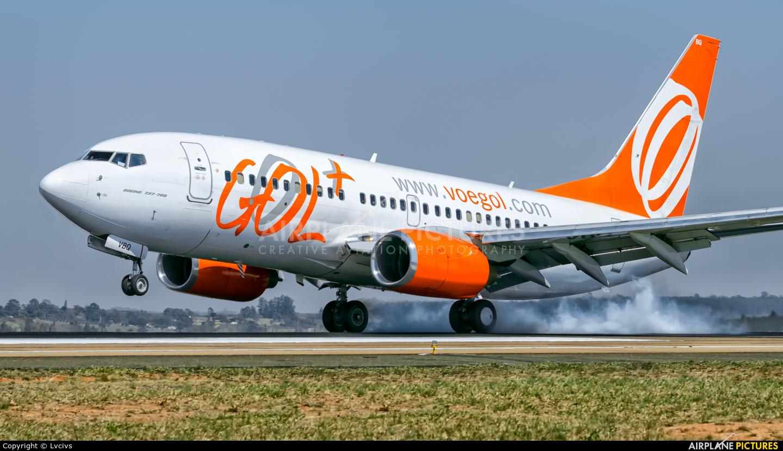 GOL Transportes Aéreos  PR-VBQ aircraft at Campinas - Viracopos Intl