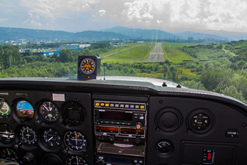 D-EEFS - Private Cessna 172 Skyhawk (all models except RG)