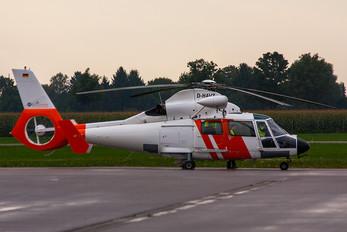 D-HAVZ - Heli Aviation Aerospatiale AS365 Dauphin II
