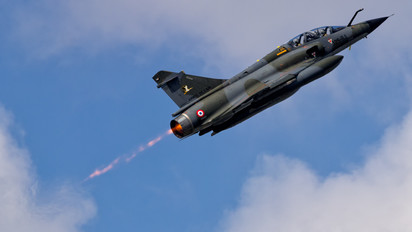 125-BA - France - Air Force Dassault Mirage 2000N