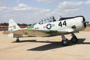 PR-TIK - Private North American T-6G Texan aircraft