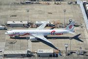 B-2006 - Air China Boeing 777-300ER aircraft