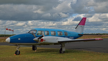 OH-FMH - Private Piper PA-31 Navajo (all models)