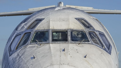 EC-KCX - Swiftair McDonnell Douglas MD-83