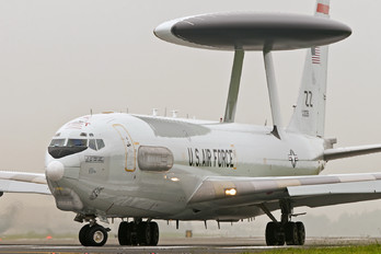 80-0139 - USA - Air Force Boeing E-3C Sentry