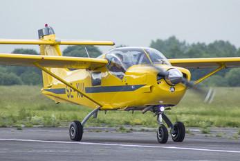 SE-XUI - Private SAAB MFI-15 Safari 200A