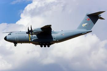 13-0009 - Turkey - Air Force Airbus A400M