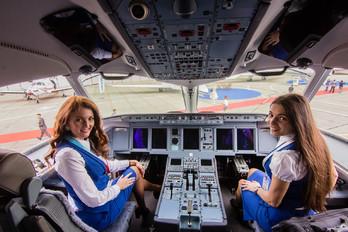 97009 - Rusjet Aircompany - Aviation Glamour - Model