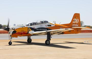 FAB1361 - Brazil - Air Force Embraer EMB-312 Tucano T-27
