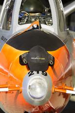 219 - Ireland - Air Corps Fouga CM-170 Magister