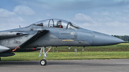 86-0182 - USA - Air Force McDonnell Douglas F-15D Eagle