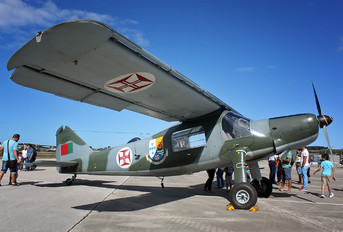 3357 - Portugal - Air Force Dornier Do.27