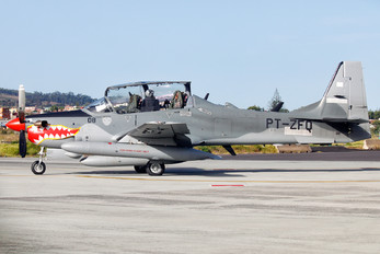 PT-ZFQ - Indonesia - Air Force Embraer EMB-314 Super Tucano A-29B