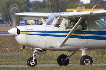 SP-WWH - Private Cessna 152
