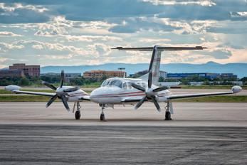 N144PL - Private Piper PA-42 Cheyenne 400LS