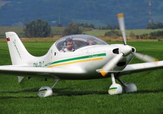OM-RLC - Private Aerospol WT9 Dynamic