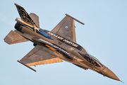- - Greece - Hellenic Air Force General Dynamics F-16C Fighting Falcon aircraft