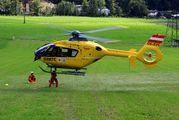 OE-XVC - OAMTC Eurocopter EC135 (all models) aircraft