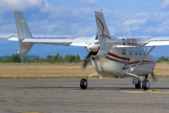 D-IKSW - Private Cessna 337 Skymaster