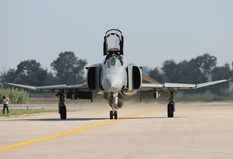 01508 - Greece - Hellenic Air Force McDonnell Douglas F-4E Phantom II
