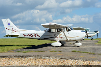 F-HFPK - Private Cessna 172 Skyhawk (all models except RG)