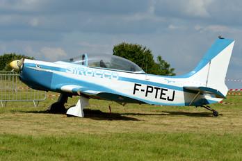 F-PTEJ - Private Jurca MJ-5 K2 Sirocco