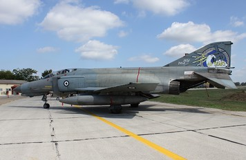 01505 - Greece - Hellenic Air Force McDonnell Douglas F-4E Phantom II