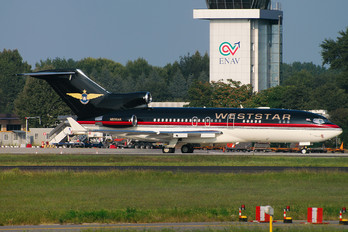 N800AK - Weststar Aviation Services Boeing 727-023