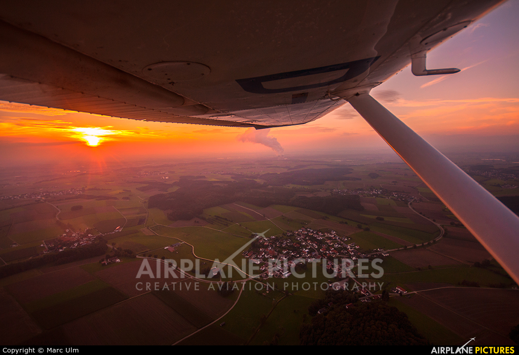 Private D-EEZQ aircraft at In Flight - Germany