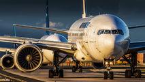 F-GSPQ - Air France Boeing 777-200ER aircraft