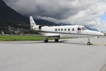 D-CRIS - Tyrol Air Ambulance Israel IAI 1125 Astra SPX