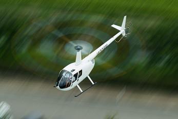 JA008M - Private Robinson R44 Astro / Raven