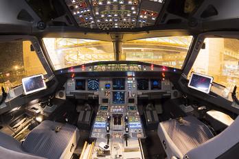 G-EZUY - easyJet Airbus A320