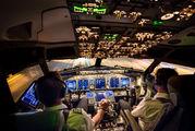 PH-TFB - Arke/Arkefly Boeing 737-800 aircraft