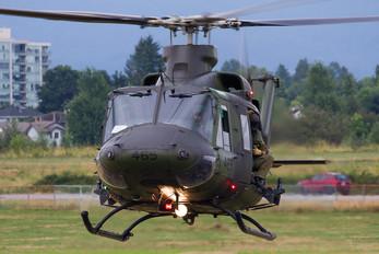 146465 - Canada - Air Force Bell 412CF CH-146 Griffon