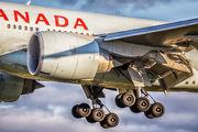 C-FIUJ - Air Canada Boeing 777-200LR aircraft