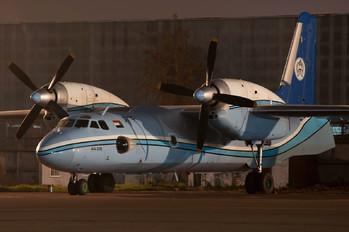 ST-PAW - Sudan - Air Force Antonov An-32 (all models)