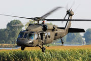89-26165 - USA - Army Sikorsky S-70A Black Hawk aircraft