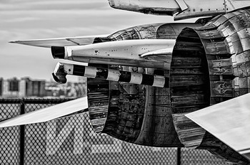 157986 - USA - Navy Grumman F-14D Tomcat