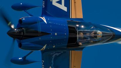 N530JK - John Klatt Airshows MXR Technologies MXS