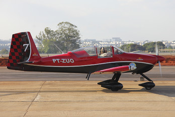 PT-ZUO - Esquadrilha Ceu Vans RV-7A