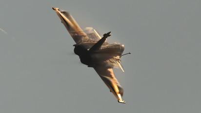 113 - France - Air Force Dassault Rafale B