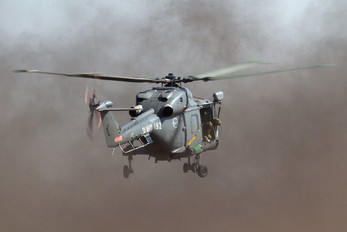 192 - South Africa - Air Force Westland Super Lynx 300 Mk.64