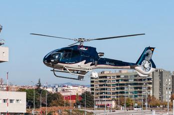 EC-JJC - Airnor - Aeronaves del Noroeste S.L. Eurocopter EC130 (all models)