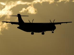 PR-PDJ - Passaredo Linhas Aéreas ATR 72 (all models)