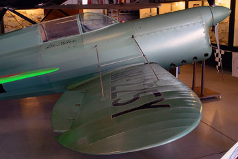 NR225Y - Private Miles and Atwood Special (replica)