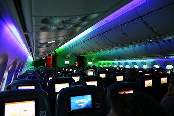 EI-LNE - Norwegian Long Haul Boeing 787-8 Dreamliner